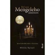 Bol som Mengeleho asistentom (e-kniha)
