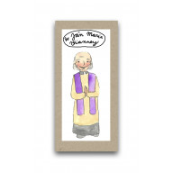 Záložka - Svätý Ján Mária Vianney