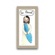 Záložka - Svätý Pavol
