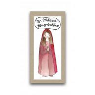 Záložka - Svätá Mária Magdaléna