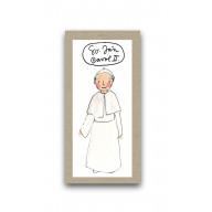 Záložka - Svätý Ján Pavol II.