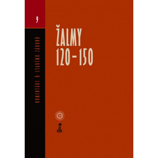 Žalmy 120 – 150 – Komentáre k Starému zákonu