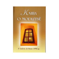 Kniha o modlitbě