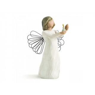 Anjel nádeje - Willow Tree