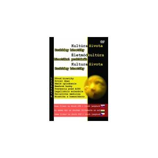 DVD - Kultúra života (Otázky bioetiky)