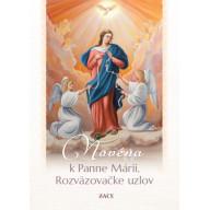 Novéna k Panne Márii Rozväzovačke uzlov