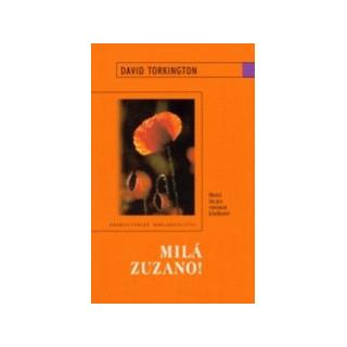 Milá Zuzano!