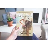 Dotyk anjelských krídel
