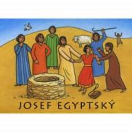 Maľovanka - Josef Egyptský