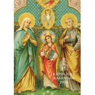 Katolícky kalendár 2022 (nástenný) / SSV