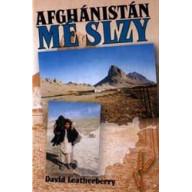 Afghánistán, mé slzy