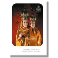 Novéna k Panne Márii, Matke dobrého zdravia