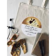 Plátená taška - Dobrota a milosť