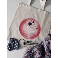 Plátená taška - Dokonalá láska