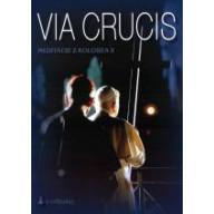 Via Crucis - meditácie z kolosea II.