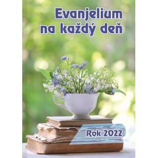 Evanjelium na každý deň (2022)