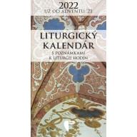 Liturgický kalendár 2022