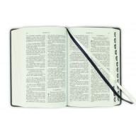 Biblia, Roháček, 2020, tmavosivá, s indexmi