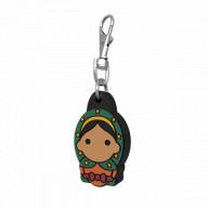 Panna Mária Guadalupská - kľúčenka