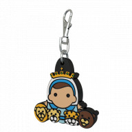 Panna Mária, ochrankyňa malých šeliem - kľúčenka