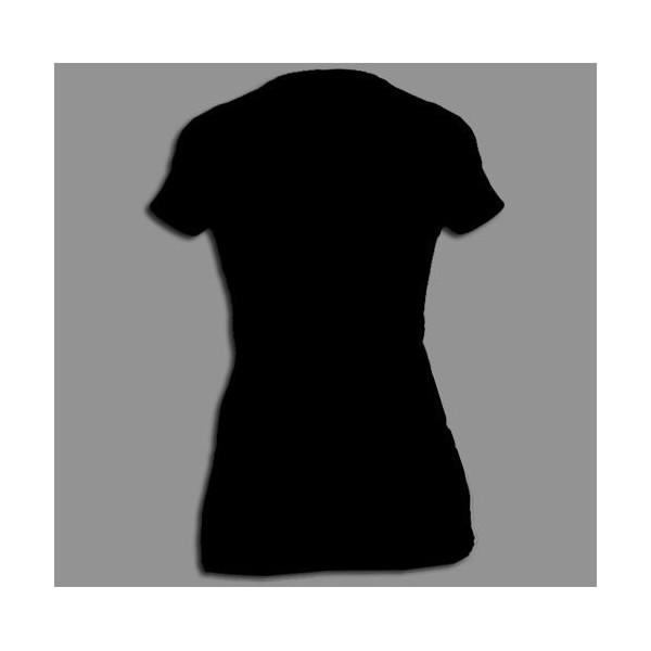 5f63e222ccdd Dámske tričko - Nové stvorenie