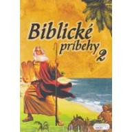 6CD - Biblické príbehy 2