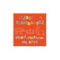 CD - Veselá angličtina pre deti