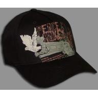 Čiapka - Peacemaker S/M - Výpredaj