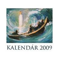 Kalendár 2009 nástenný / Záborský