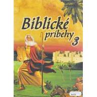 6CD - Biblické príbehy 3