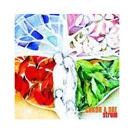 CD - Strom (Cukor a soľ)