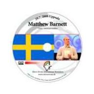 DVD - Cirkev: miesto pre každého