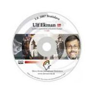 DVD - Nové charizmatické prebudenie v Európe
