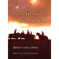 Posvätná Romanca, staršie vydanie