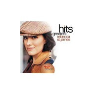 Greatest Hits: Rebecca St James