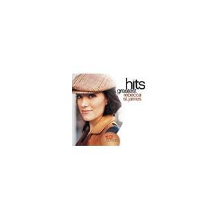 86e2617bf76f3 Greatest Hits  Rebecca St James