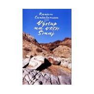 Výstup na vrch Sinaj