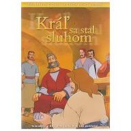 DVD - Kráľ sa stal sluhom