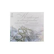 CD - Kráľovná a divožienka MP3