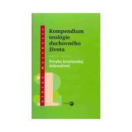 Kompendium teológie duchovného života