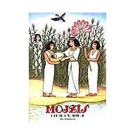 Mojžíš - omalovánka