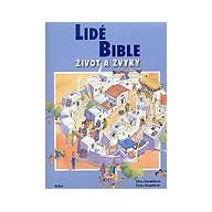 Lidé Bible (život a zvyky)