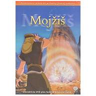 DVD - Mojžiš