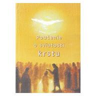 Poučenie o sviatosti krstu