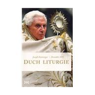 Duch liturgie