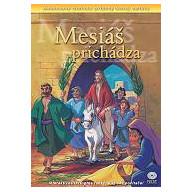 DVD - Mesiáš prichádza