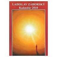 Kalendár 2010 nástenný / ZAB