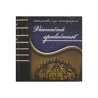 CD - Vianočná spoločnosť