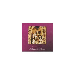 CD - Najkrajšie Mariánske piesne