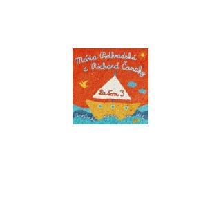 CD - Deťom 3 (Mária Podhradská a Richard Čanaky)
